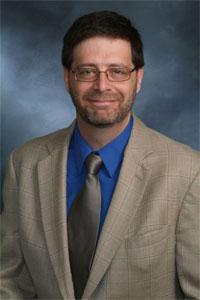 Rev. Mark Erler, Pastor